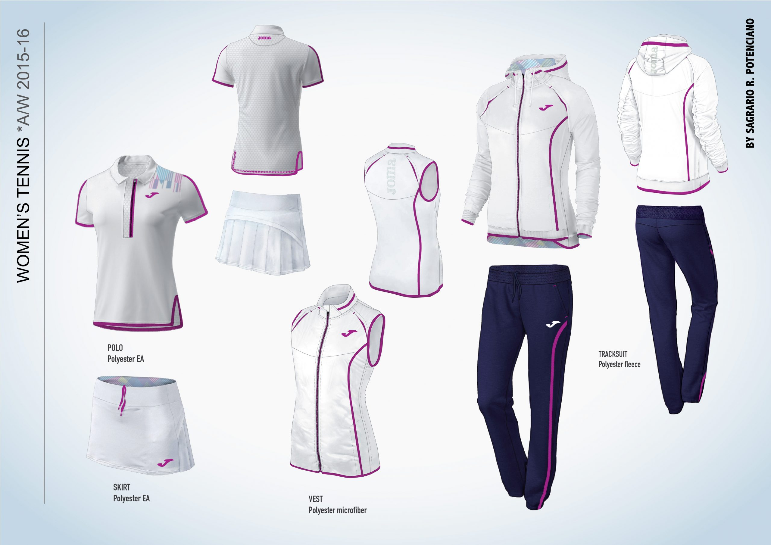 Tenis mujer 1 Active